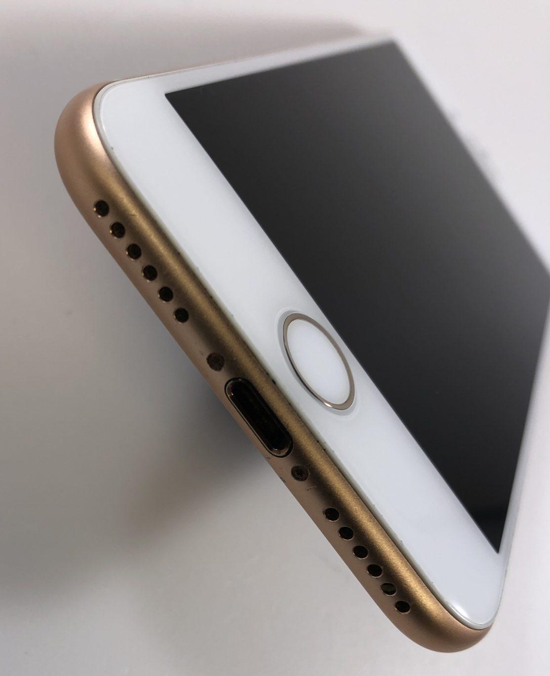 iPhone 8 256GB, 256GB, Gold, Kuva 4