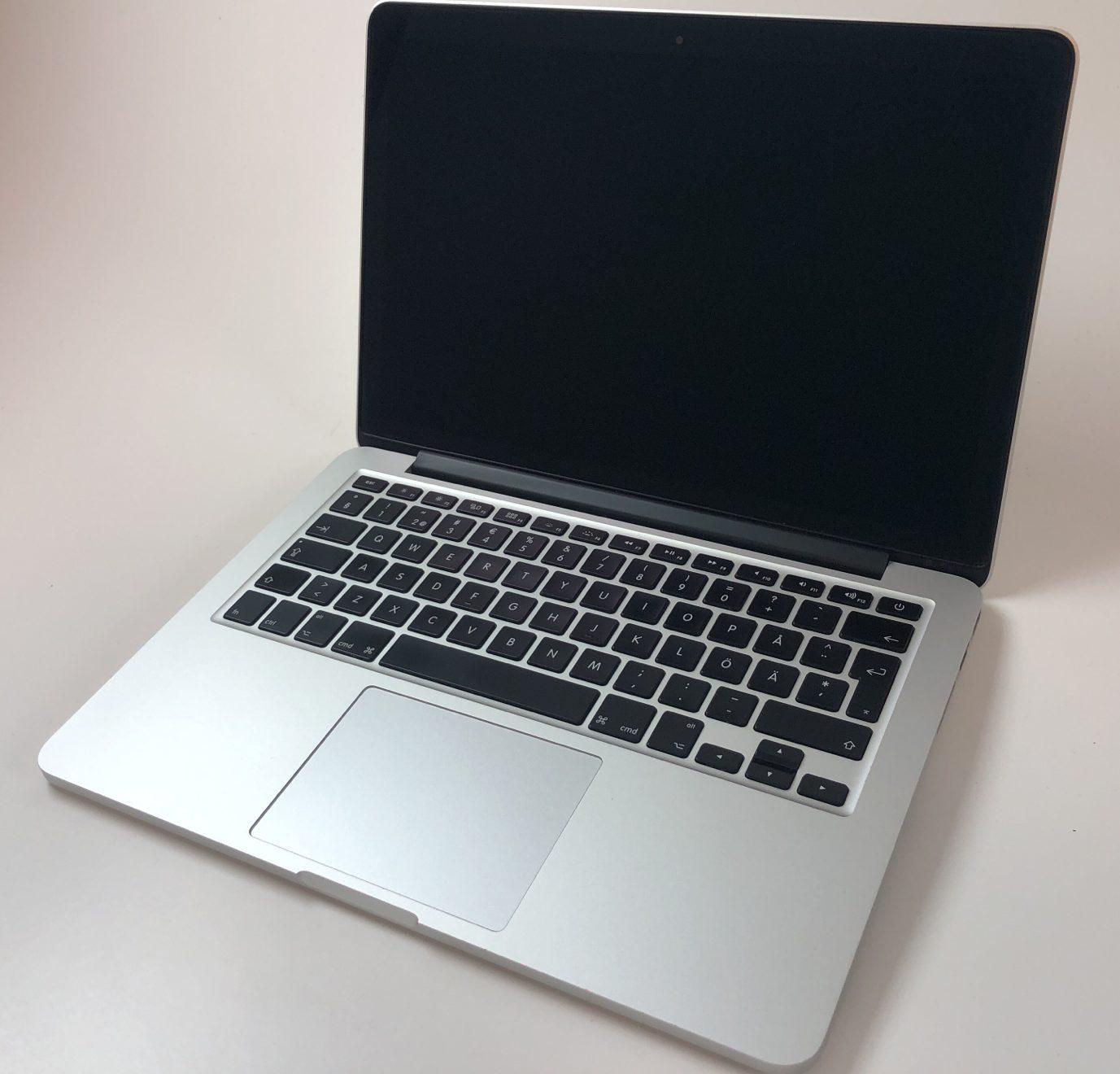 "MacBook Pro Retina 13"" Mid 2014 (Intel Core i5 2.6 GHz 16 GB RAM 128 GB SSD), Intel Core i5 2.6 GHz, 16 GB RAM, 128 GB SSD, bild 1"