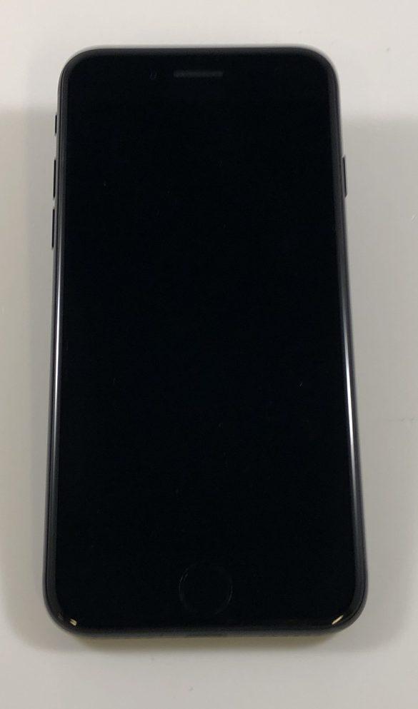 iPhone 7 256GB, 256GB, Jet Black, bild 1