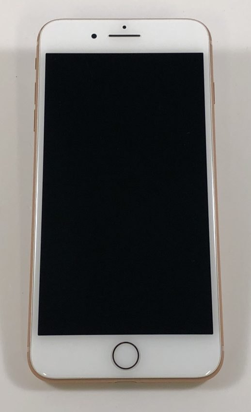 iPhone 8 Plus 64GB, 64GB, Gold, Kuva 1