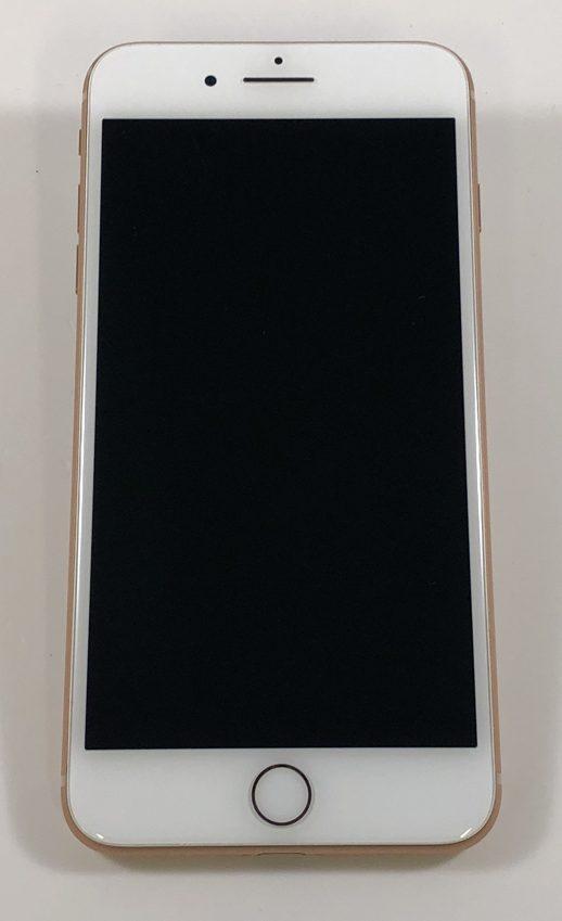 iPhone 8 Plus 64GB, 64GB, Gold, image 1
