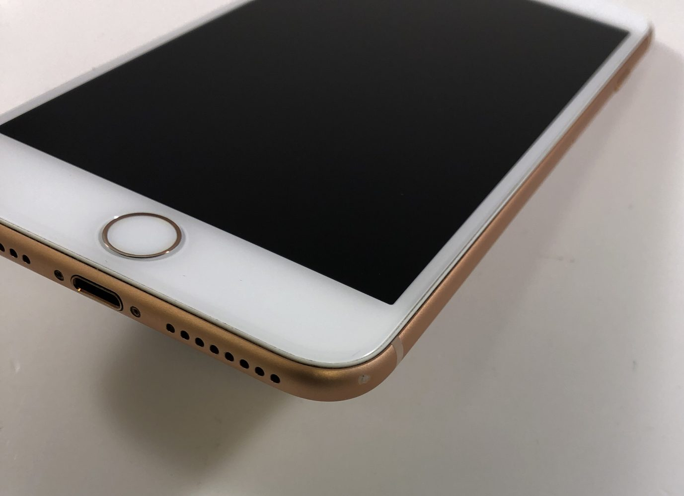 iPhone 8 Plus 64GB, 64GB, Gold, bild 3