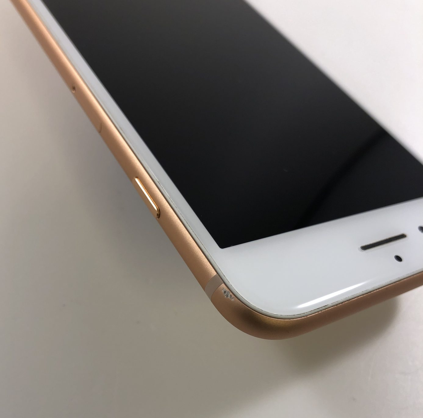 iPhone 8 Plus 64GB, 64GB, Gold, bild 4
