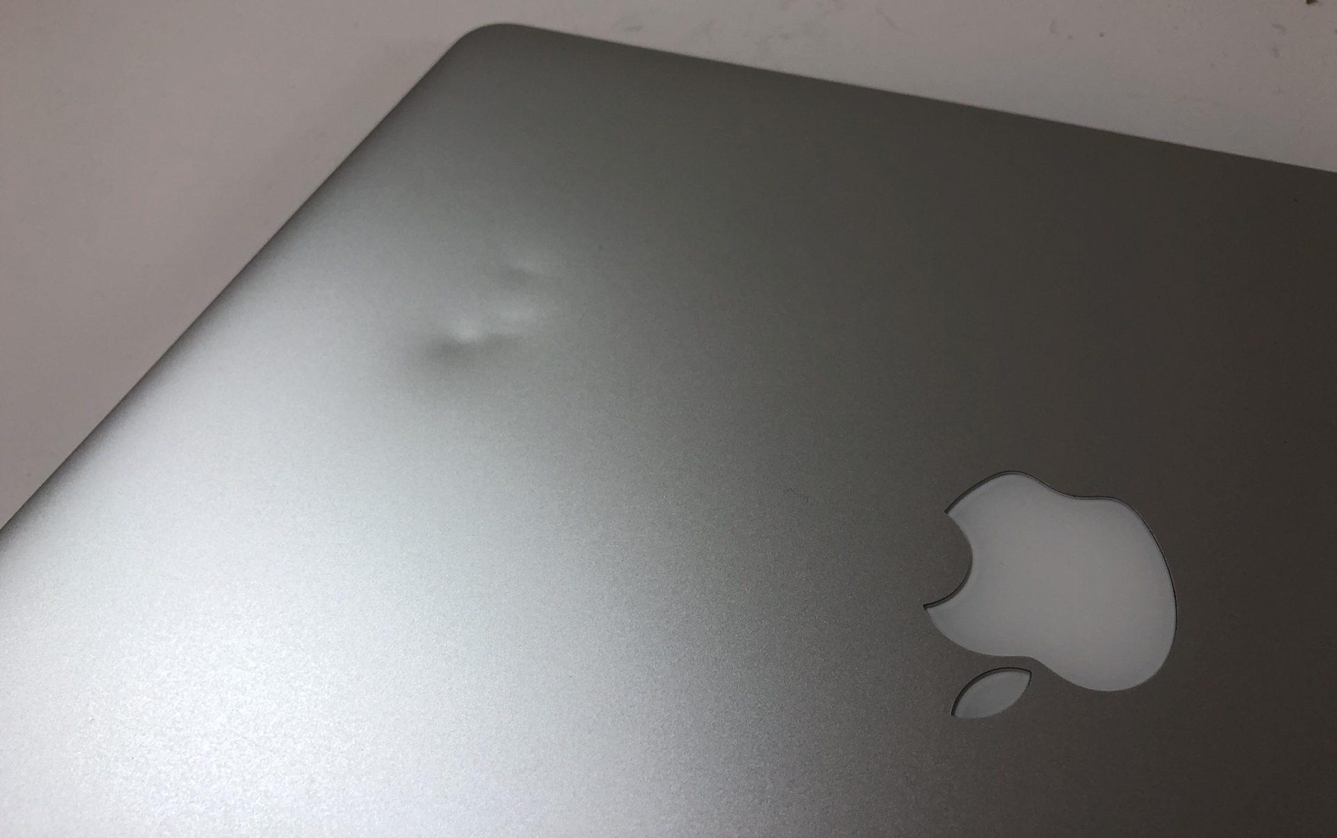 """MacBook Pro Retina 15"""" Mid 2014 (Intel Quad-Core i7 2.2 GHz 16 GB RAM 256 GB SSD), Intel Quad-Core i7 2.2 GHz, 16 GB RAM, 256 GB SSD, bild 3"""