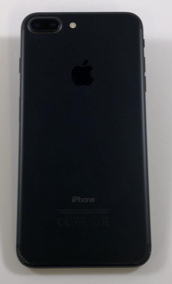 iPhone 7 Plus 256GB, 256GB, Black, bild 2