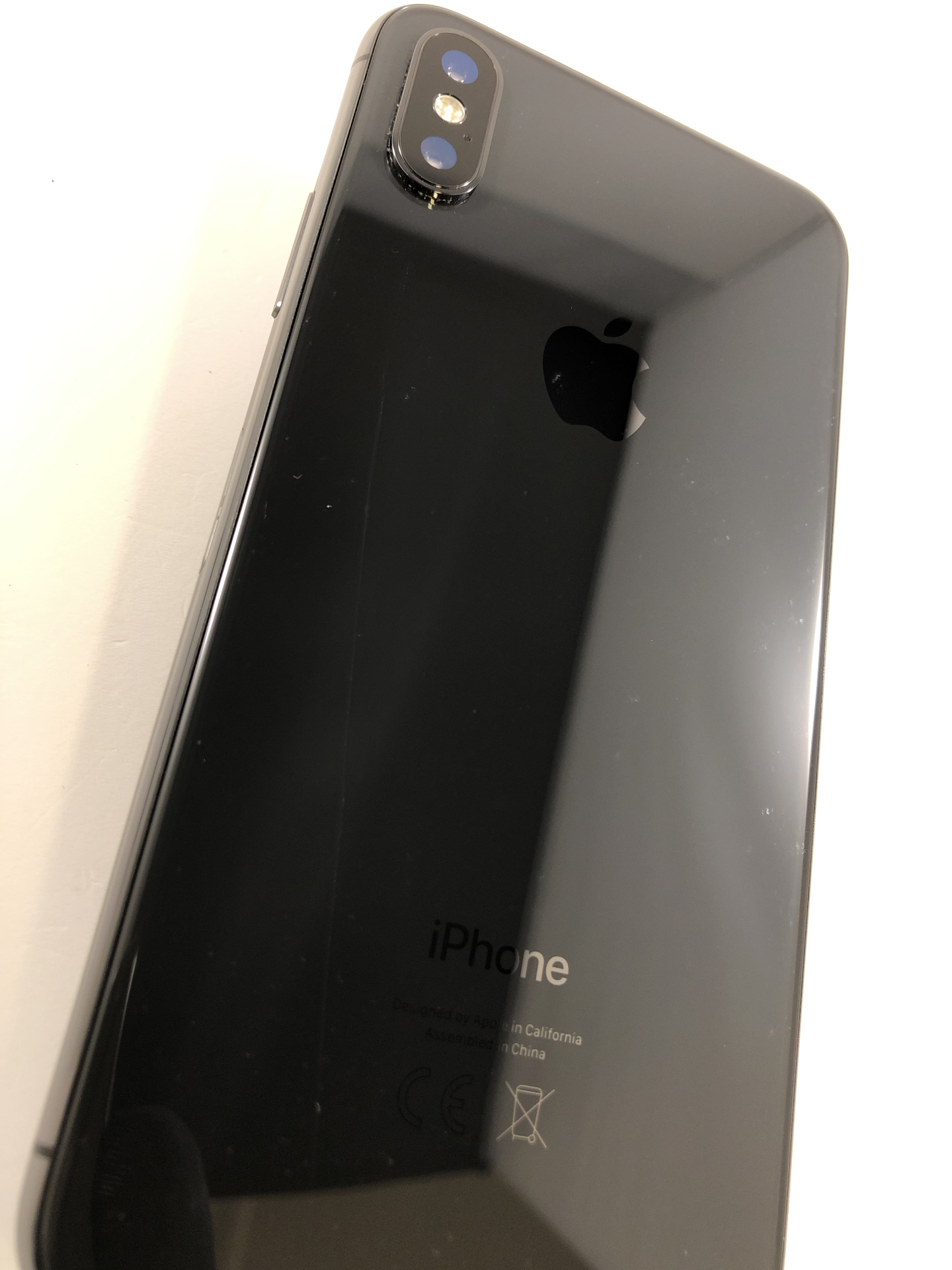 iPhone X 64GB, 64GB, Space Gray, image 5