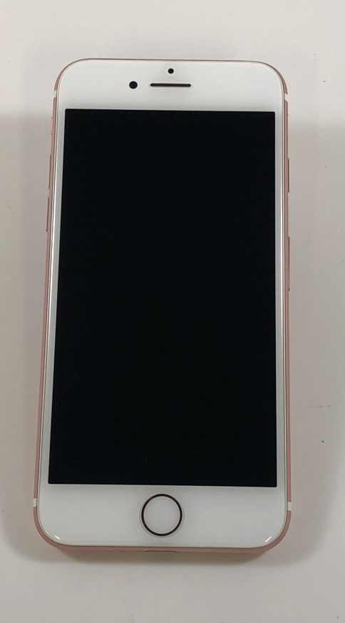 iPhone 7 32GB, 32GB, Rose Gold, bild 1