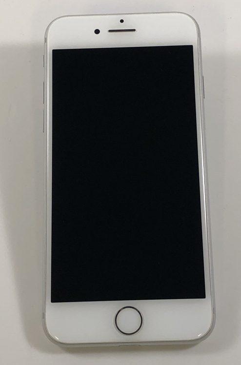 iPhone 7 128GB, 128GB, Silver, bild 1