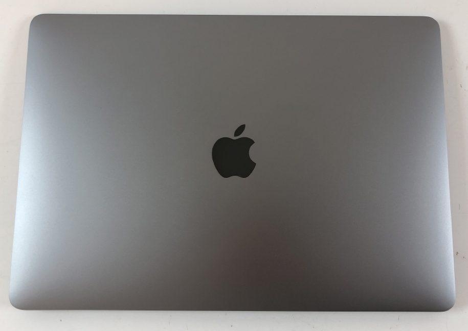 """MacBook Air 13"""" Mid 2019 (Intel Core i5 1.6 GHz 8 GB RAM 128 GB SSD), Space Gray, Intel Core i5 1.6 GHz, 8 GB RAM, 128 GB SSD, bild 2"""