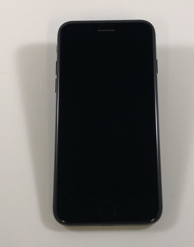 iPhone 7 256GB, 256GB, Jet Black, bild 1