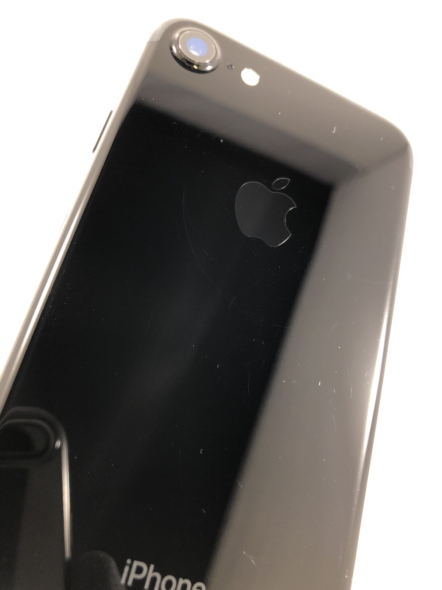iPhone 7 256GB, 256GB, Jet Black, bild 5