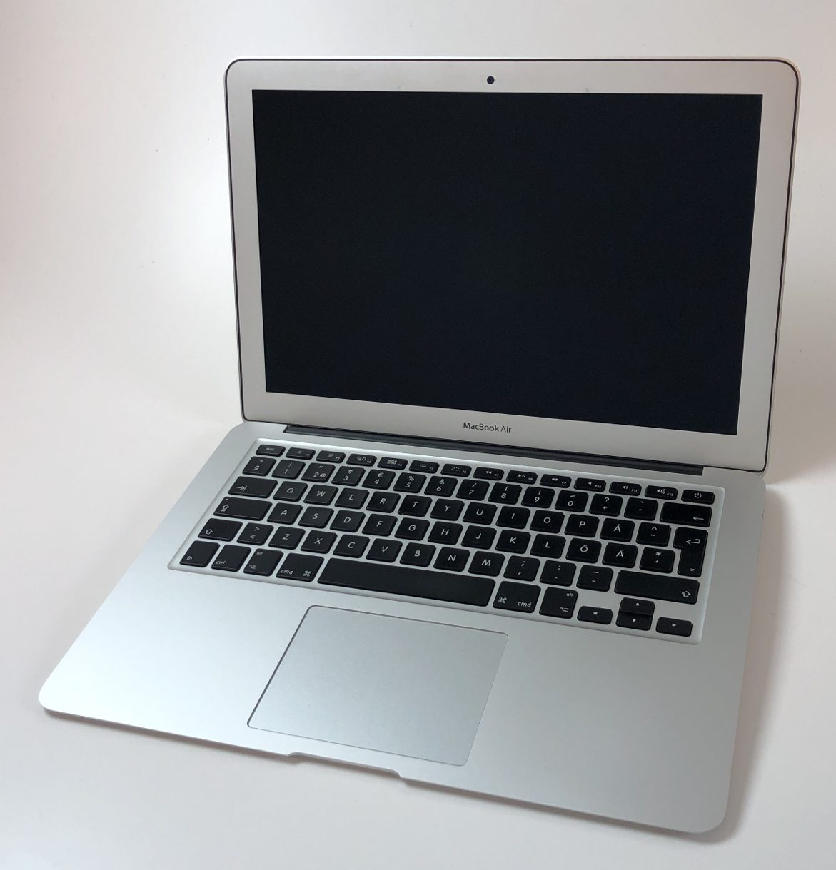 "MacBook Air 13"" Mid 2017 (Intel Core i5 1.8 GHz 8 GB RAM 128 GB SSD), Intel Core i5 1.8 GHz, 8 GB RAM, 128 GB SSD, bild 1"