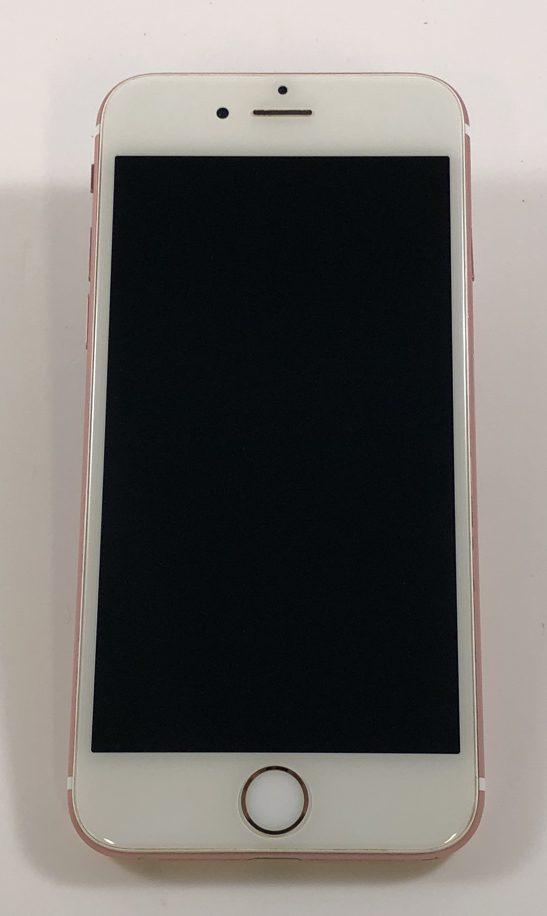 iPhone 6S 16GB, 16GB, Rose Gold, image 1