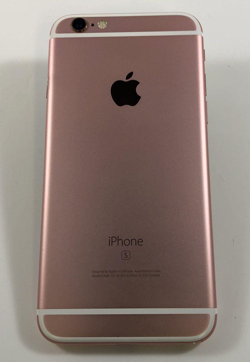 iPhone 6S 16GB, 16GB, Rose Gold, image 2