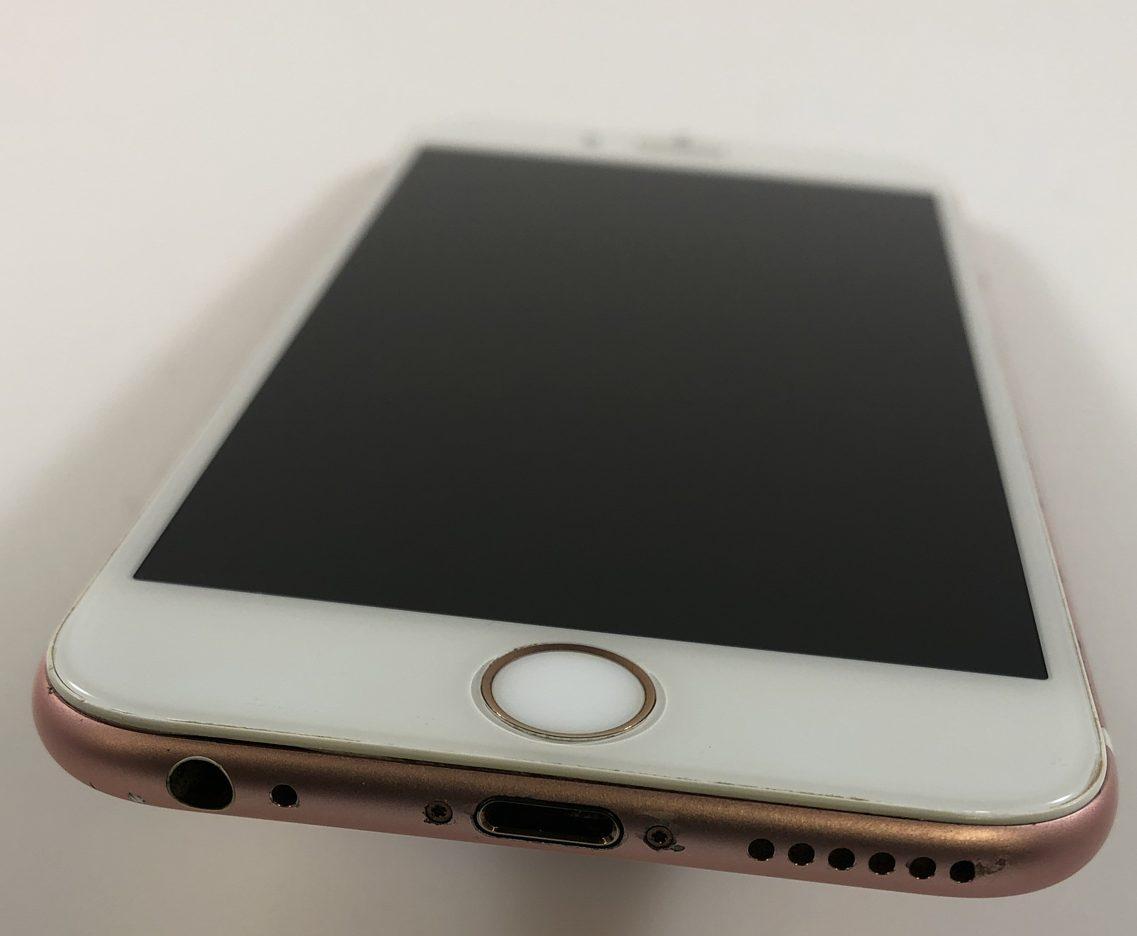 iPhone 6S 16GB, 16GB, Rose Gold, image 3