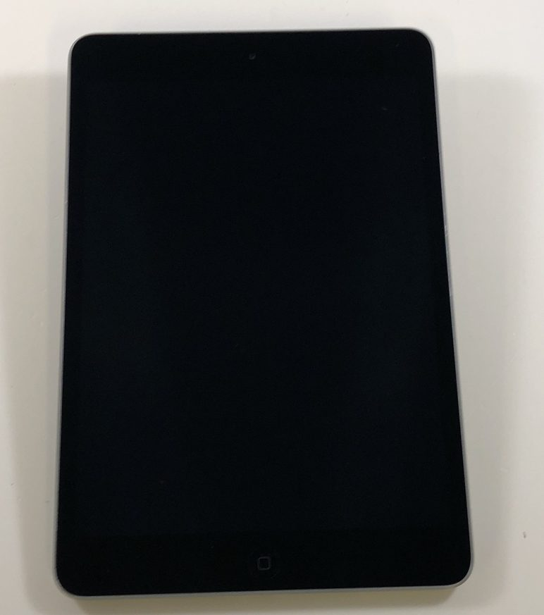 iPad mini 2 Wi-Fi 32GB, 32GB, Space Gray, bild 1