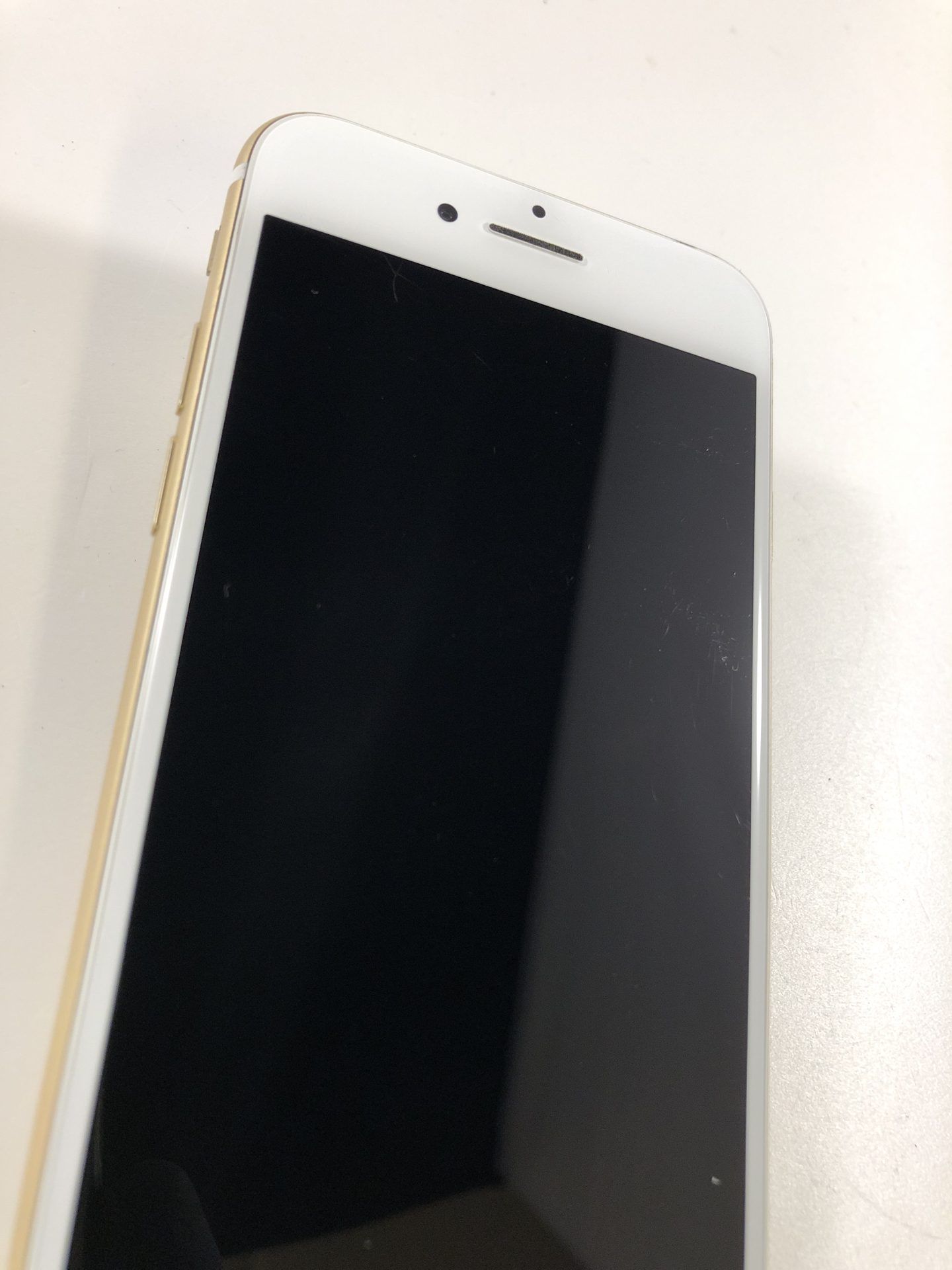 iPhone 7 32GB, 32GB, Gold, bild 2