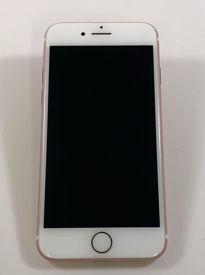 iPhone 7 32GB, 32GB, Rose Gold, imagen 1