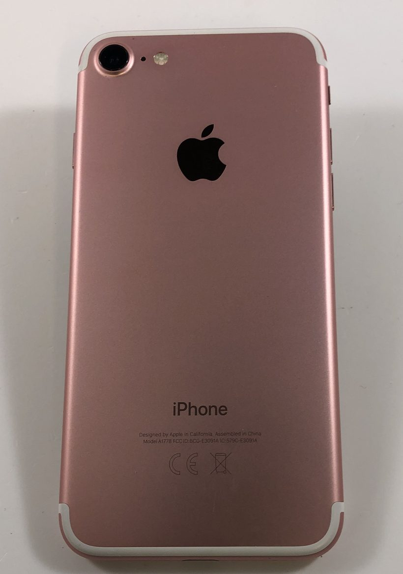 iPhone 7 32GB, 32GB, Rose Gold, imagen 2