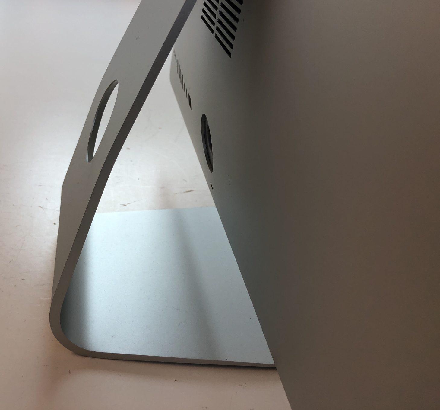 "iMac 21.5"" Late 2013 (Intel Quad-Core i5 2.9 GHz 8 GB RAM 1 TB Fusion Drive), Intel Quad-Core i5 2.9 GHz, 8 GB RAM, 1 TB Fusion Drive, bild 3"