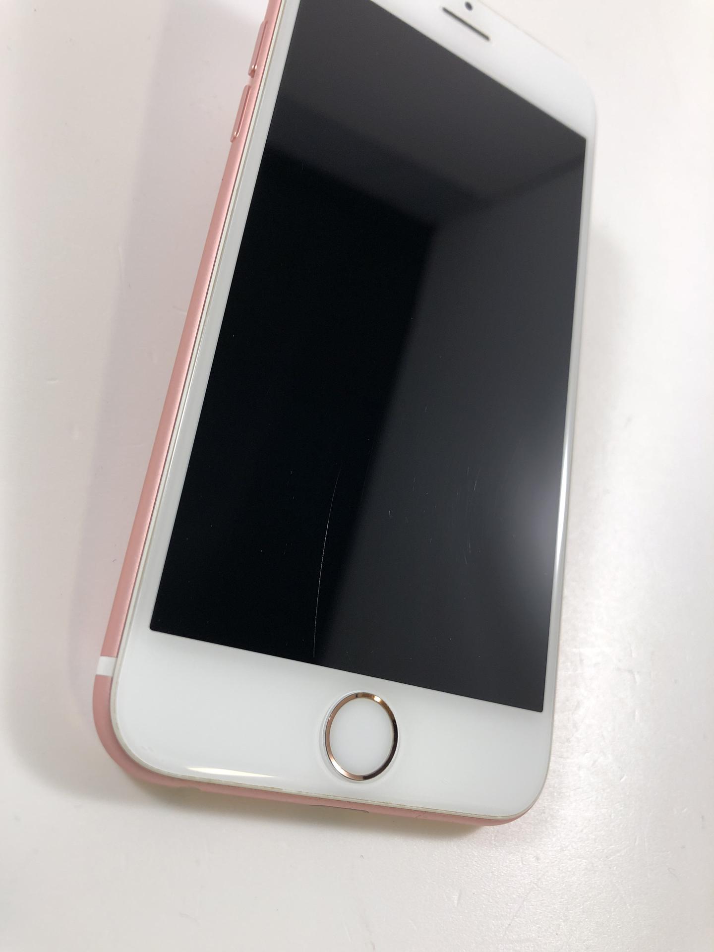 iPhone 6S 64GB, 64GB, Rose Gold, bild 2