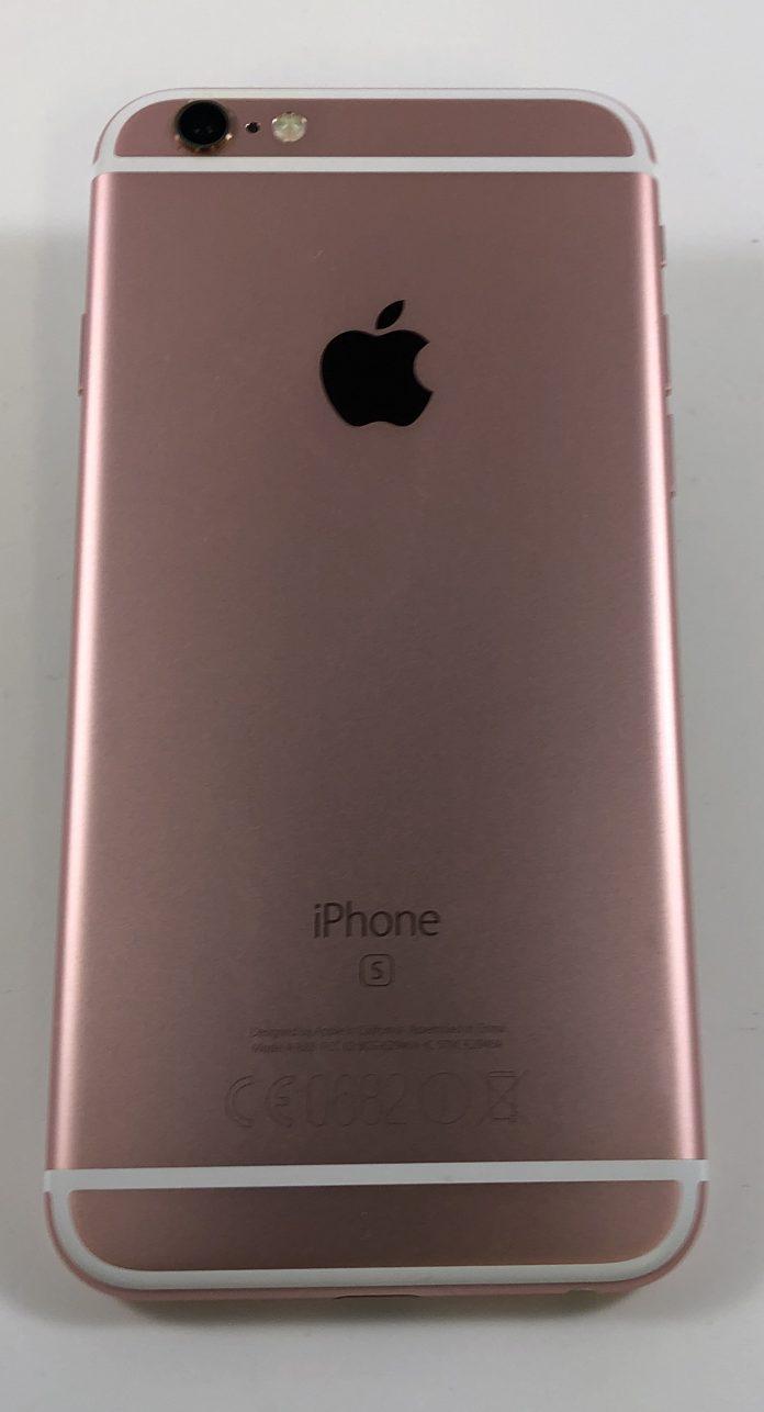 iPhone 6S 64GB, 64GB, Rose Gold, bild 3