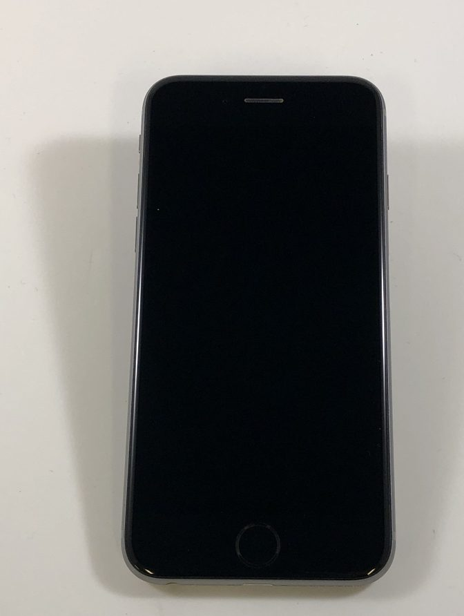 iPhone 6S 64GB, 64GB, Space Gray, image 1