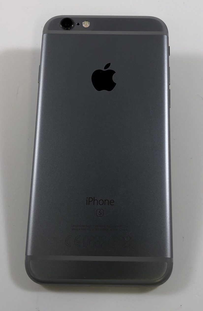 iPhone 6S 64GB, 64GB, Space Gray, image 2