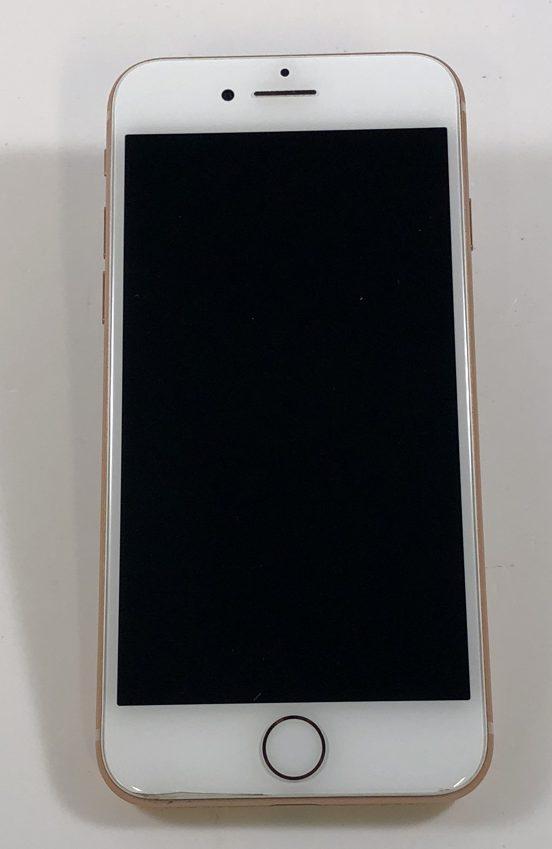 iPhone 8 64GB, 64GB, Gold, bild 1