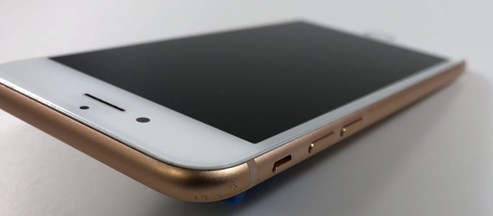 iPhone 8 64GB, 64GB, Gold, bild 5