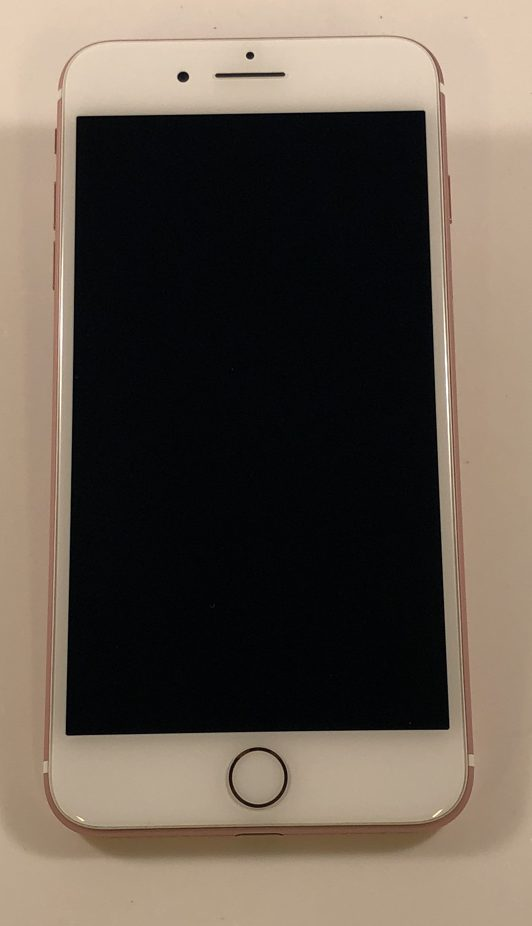 iPhone 7 Plus 32GB, 32GB, Rose Gold, bild 1