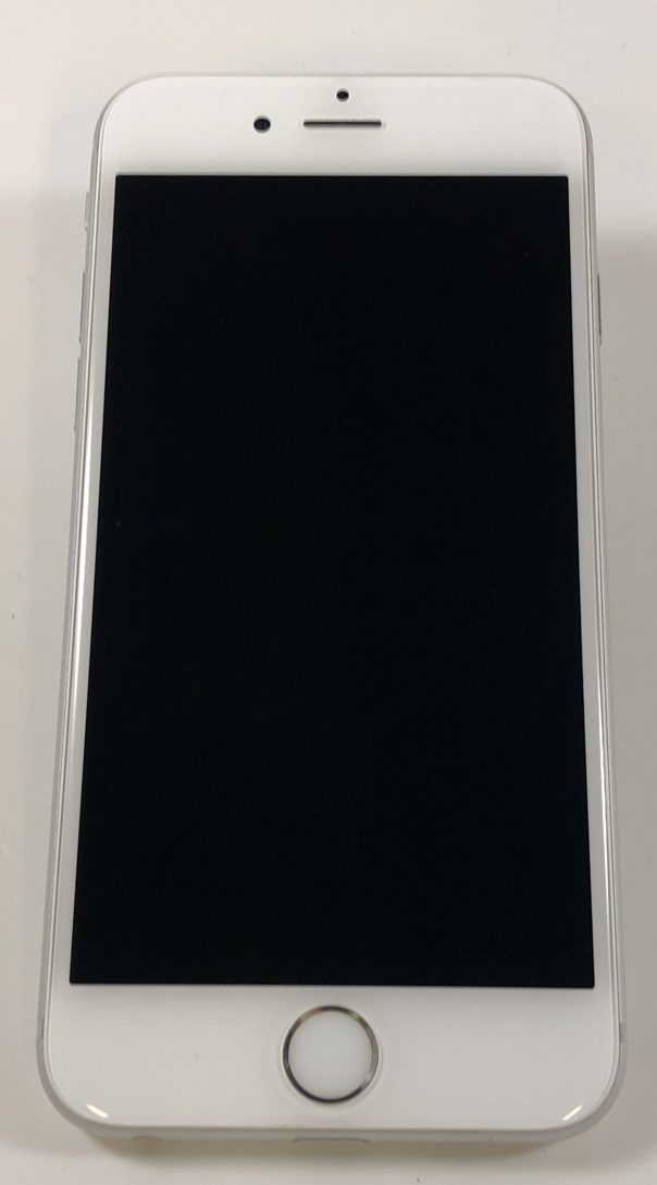 iPhone 6S 16GB, 16GB, Silver, bild 1