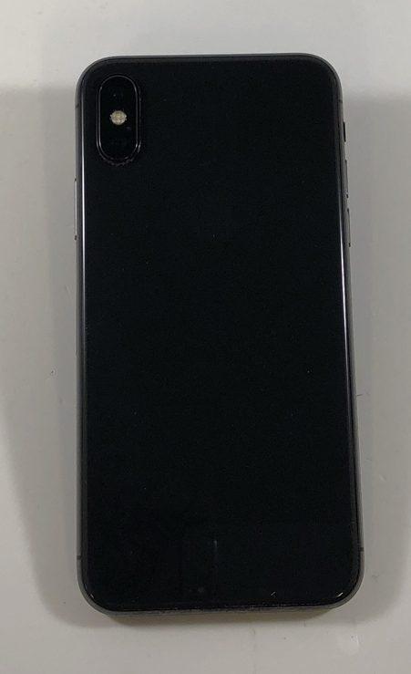iPhone X 64GB, 64GB, Space Gray, Afbeelding 2