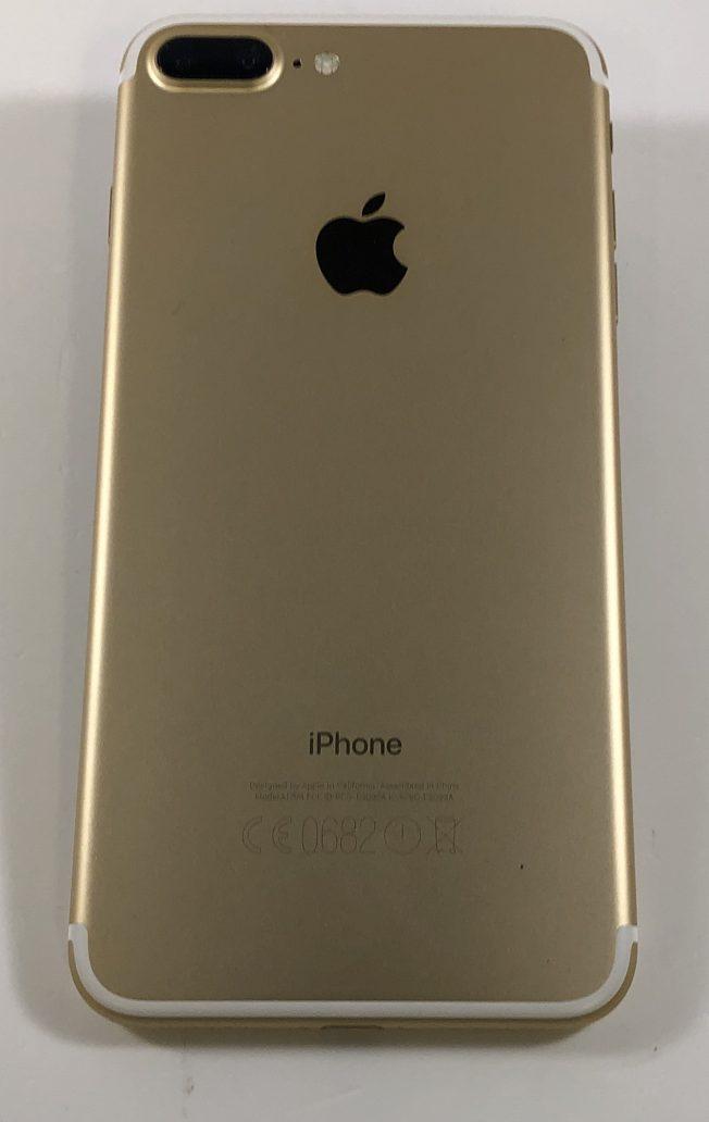 iPhone 7 Plus 32GB, 32GB, Gold, image 2
