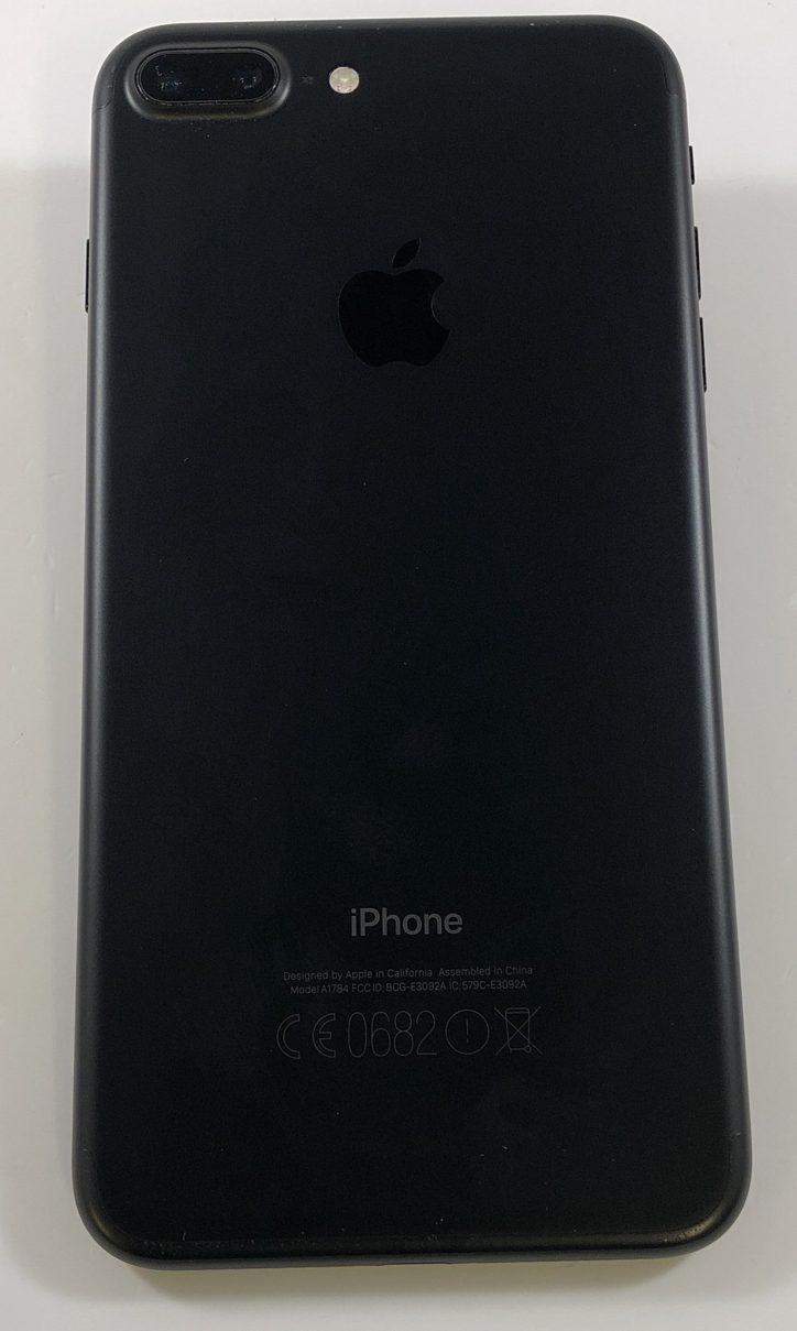 iPhone 7 Plus 32GB, 32GB, Black, image 2