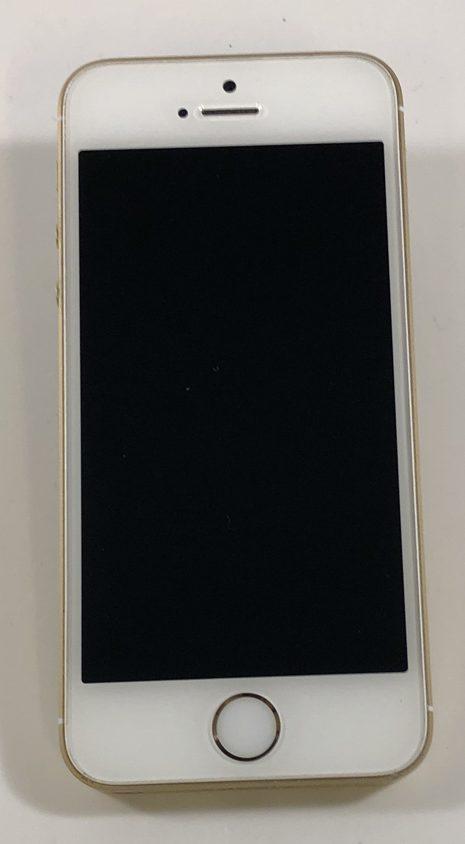 iPhone SE 16GB, 16GB, Gold, bild 1