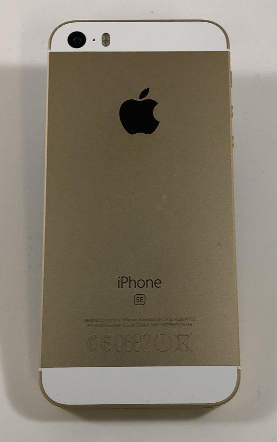 iPhone SE 16GB, 16GB, Gold, bild 2