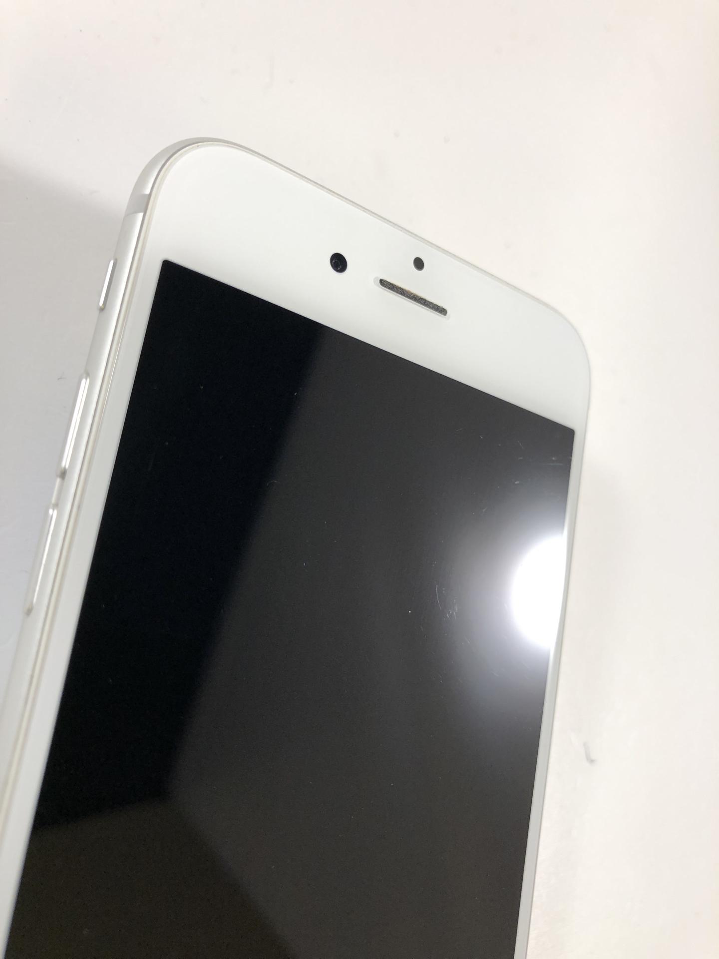 iPhone 6S 16GB, 16GB, Silver, bild 4
