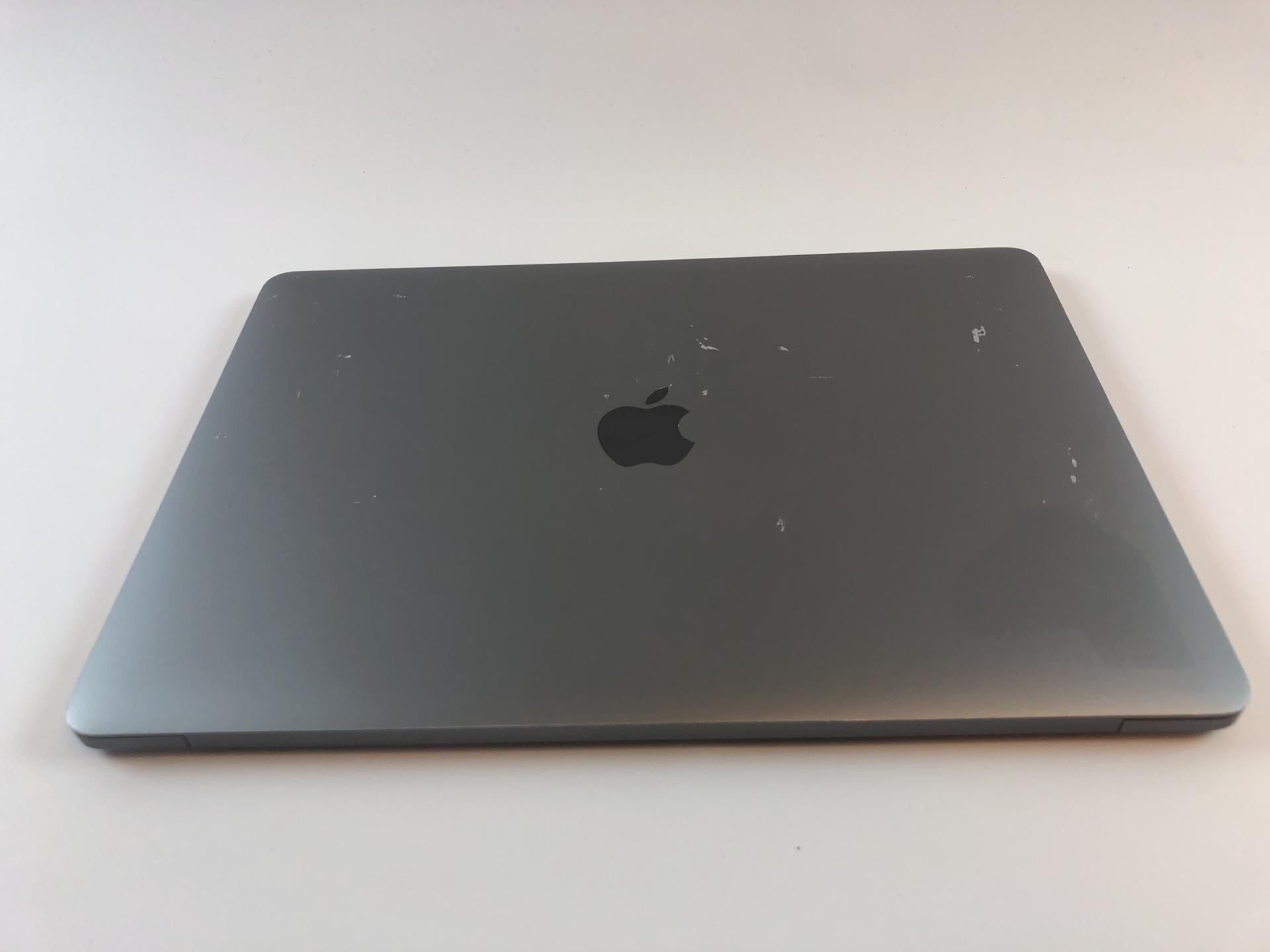 """MacBook Pro 13"""" 4TBT Mid 2017 (Intel Core i7 3.5 GHz 16 GB RAM 256 GB SSD), Space Gray, Intel Core i7 3.5 GHz, 16 GB RAM, 256 GB SSD, bild 2"""