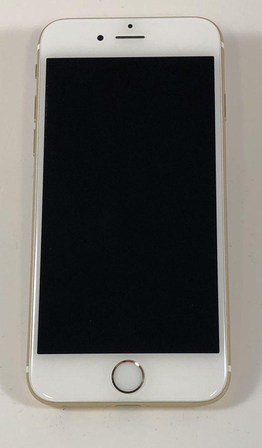 iPhone 6S 16GB, 16GB, Gold, bild 1