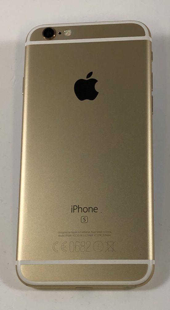 iPhone 6S 64GB, 64GB, bild 2