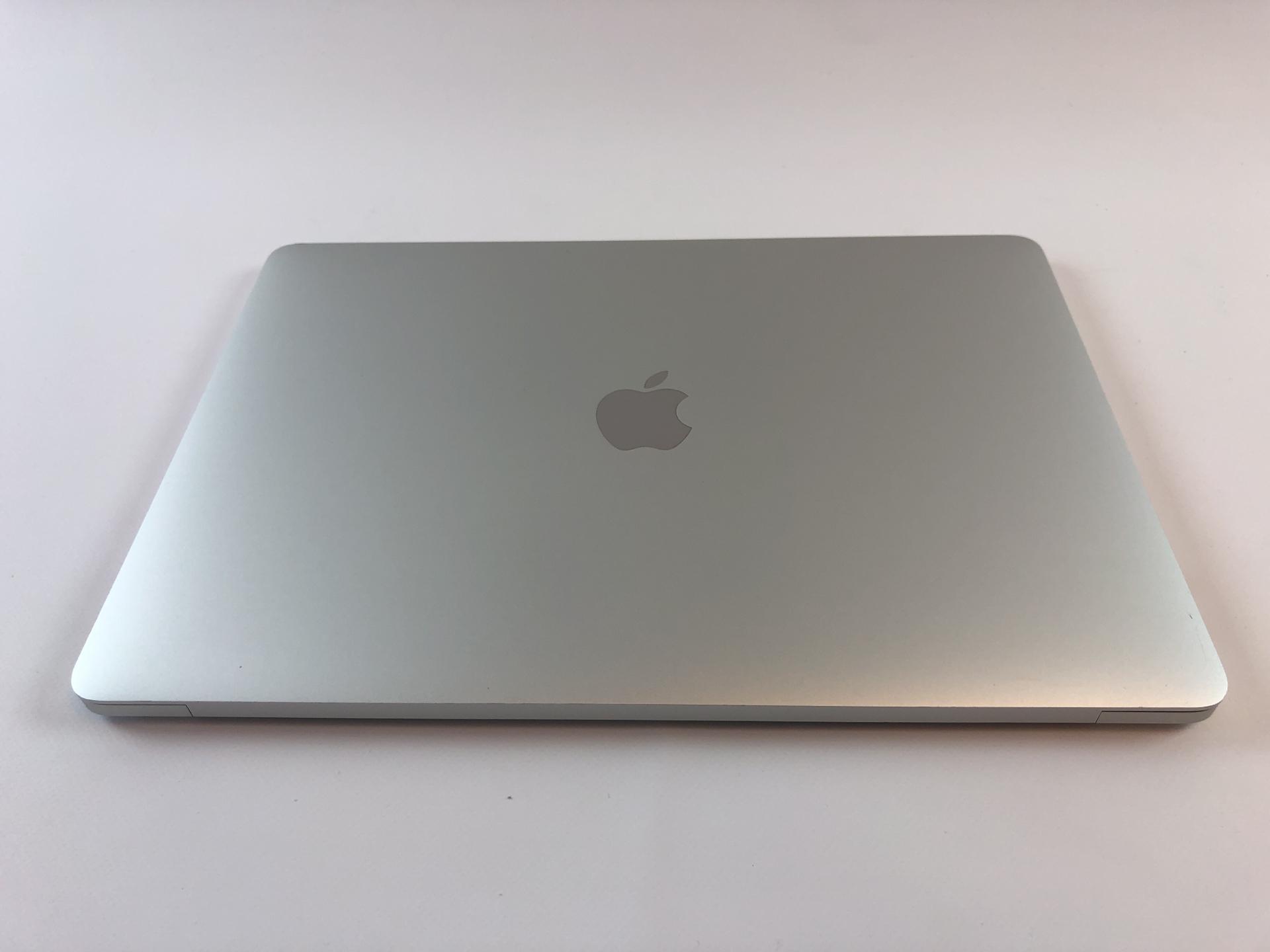 """MacBook Pro 13"""" 4TBT Mid 2017 (Intel Core i5 3.1 GHz 8 GB RAM 256 GB SSD), Silver, Intel Core i5 3.1 GHz, 8 GB RAM, 256 GB SSD, bild 2"""