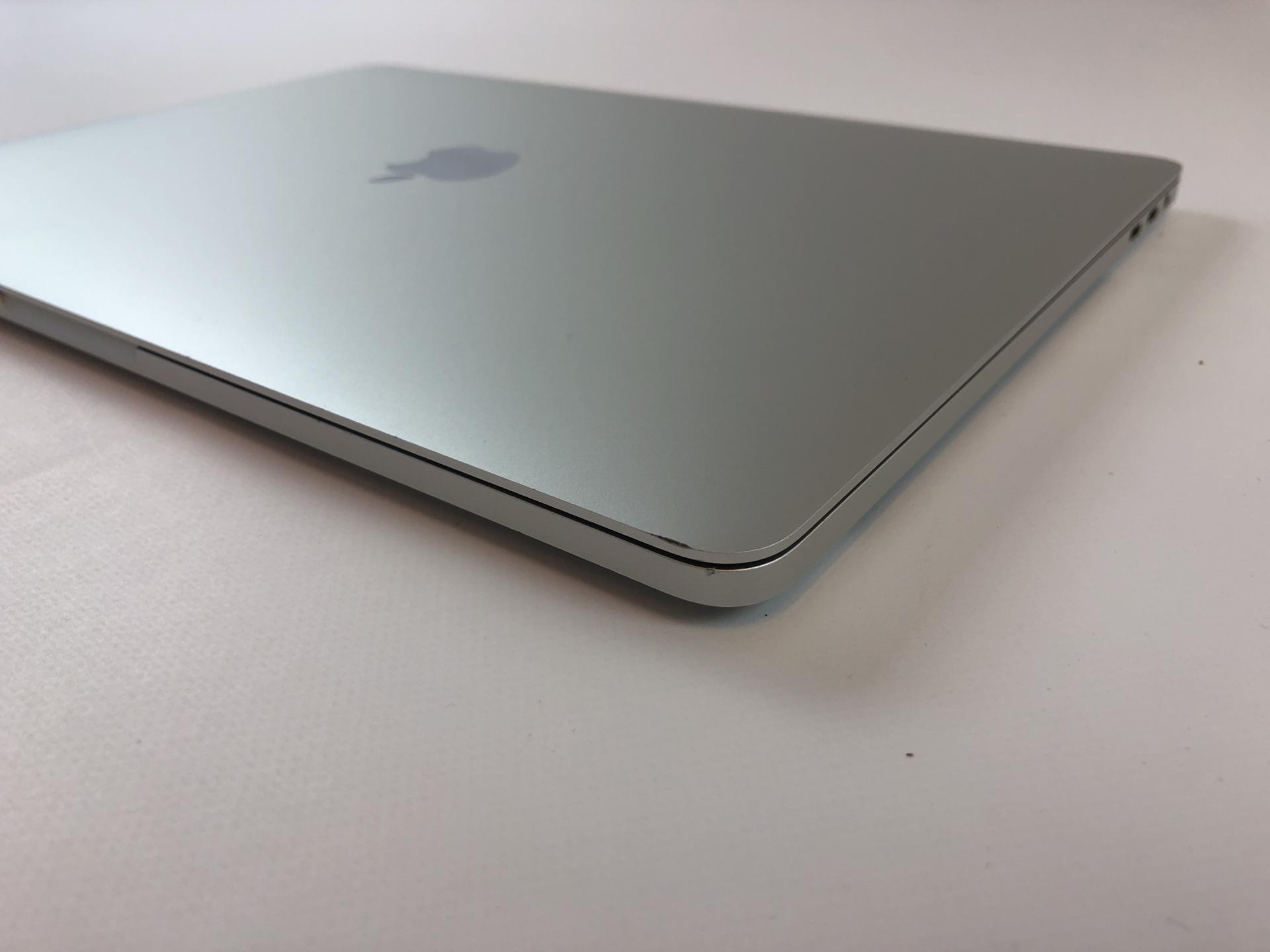 """MacBook Pro 13"""" 4TBT Mid 2017 (Intel Core i5 3.1 GHz 8 GB RAM 256 GB SSD), Silver, Intel Core i5 3.1 GHz, 8 GB RAM, 256 GB SSD, bild 3"""
