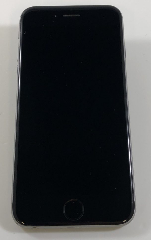 iPhone 6S 64GB, 64GB, Space Gray, bild 1