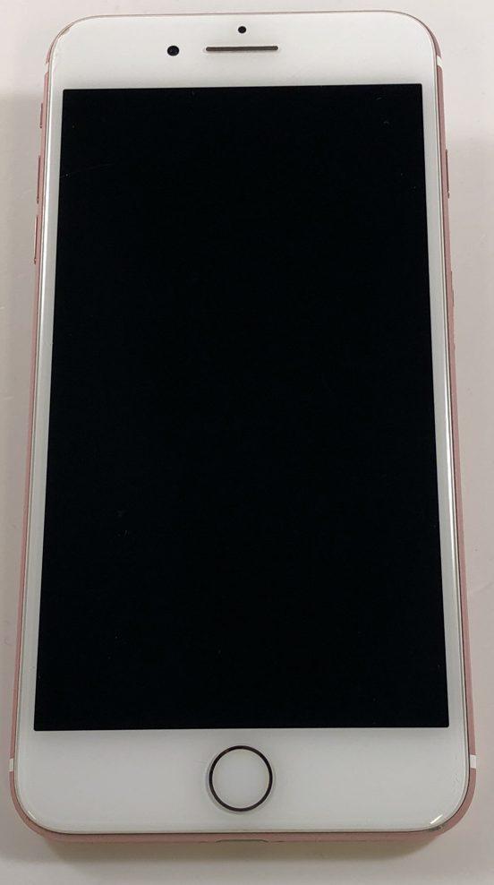 iPhone 7 Plus 256GB, 256GB, Rose Gold, bild 1
