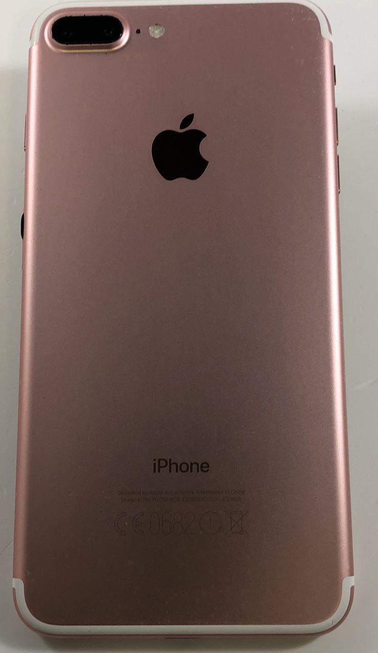 iPhone 7 Plus 256GB, 256GB, Rose Gold, bild 2