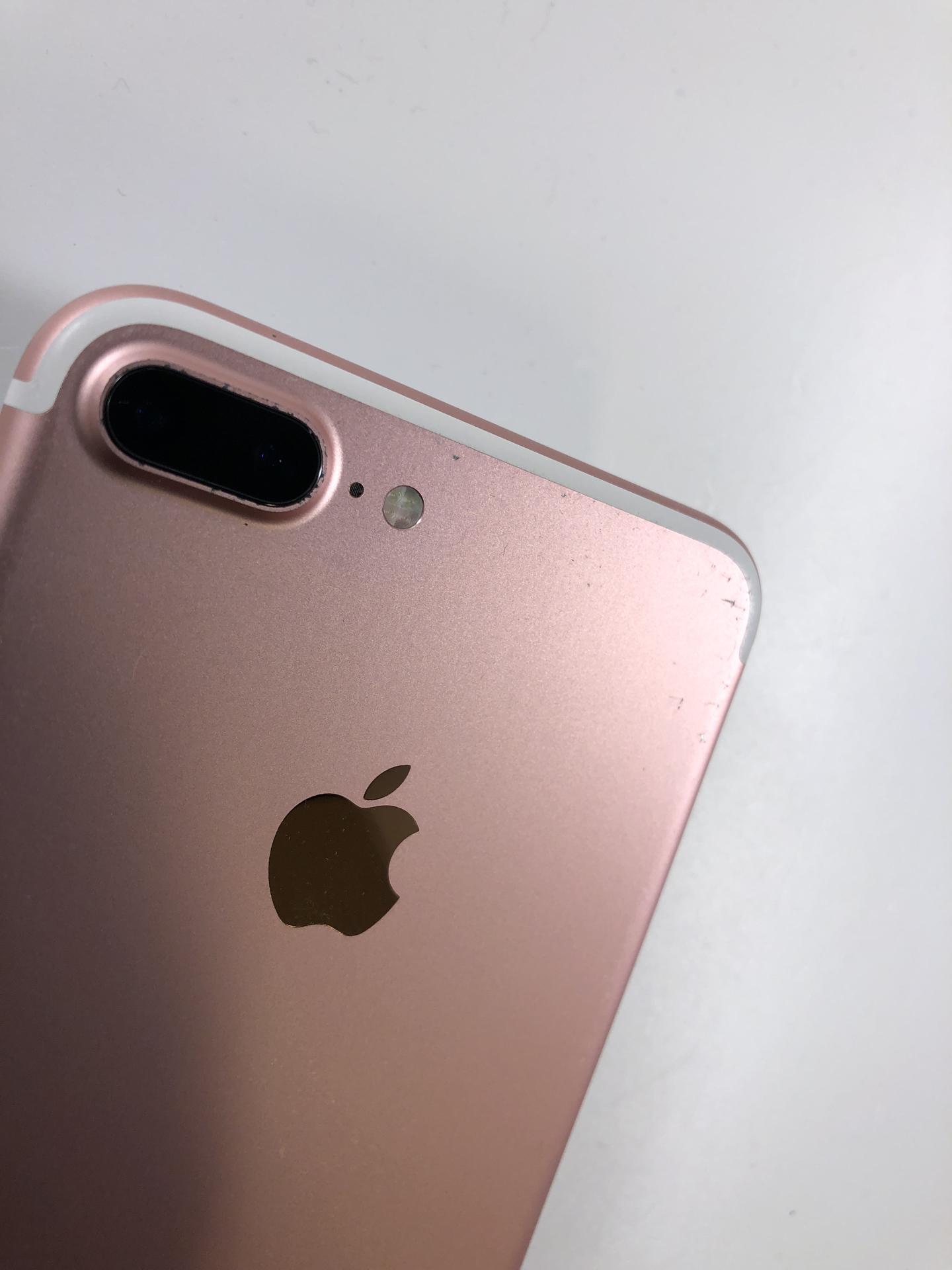iPhone 7 Plus 256GB, 256GB, Rose Gold, bild 5