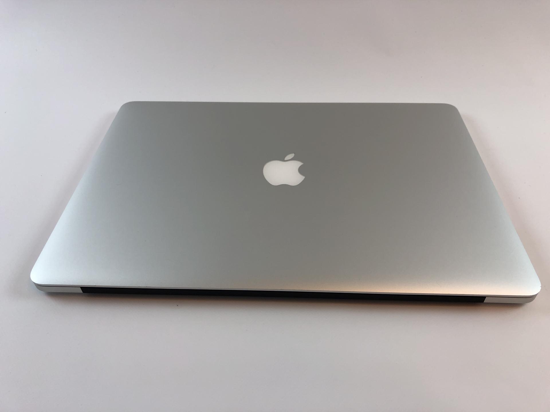 """MacBook Pro Retina 15"""" Mid 2015 (Intel Quad-Core i7 2.2 GHz 16 GB RAM 256 GB SSD), Intel Quad-Core i7 2.2 GHz, 16 GB RAM, 256 GB SSD, Kuva 2"""
