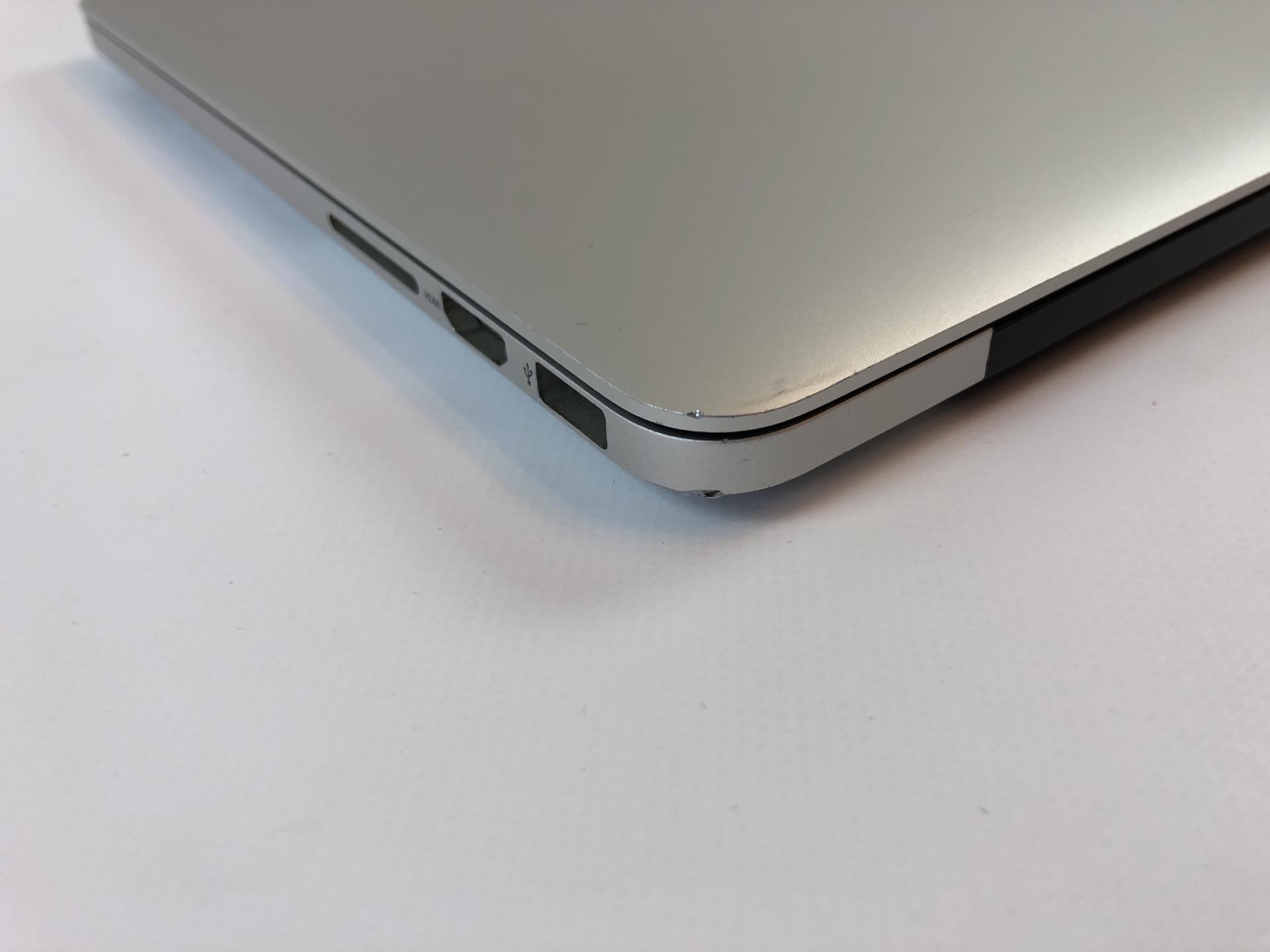 "MacBook Pro Retina 13"" Late 2013 (Intel Core i7 2.8 GHz 16 GB RAM 512 GB SSD), Intel Core i7 2.8 GHz, 16 GB RAM, 512 GB SSD, bild 3"