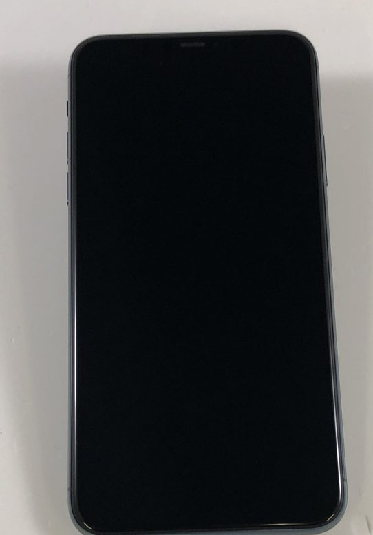 iPhone 11 Pro Max 256GB, 256GB, Midnight Green, bild 1
